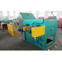 China 7.5KW 1220mm Variable Speed Belt Grinder Wire Polishing Machine Normal Type wholesale