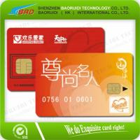 China Blank Em  Proximity Card with Unqiue Code on sale