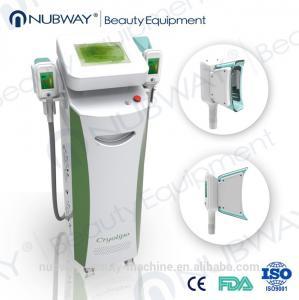 China Fat Freezing Machine Cryolipolysis Machine LipoCryo Cryotherapy Slimming Machine on sale