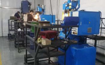 Zhuzhou Gold Sword Cemented Carbide Co., Ltd.