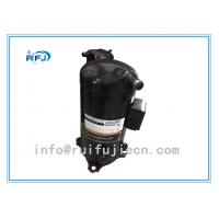 Buy cheap Compressor complacente do rolo de Copeland da refrigeração de ZB88KQ-TFD-551 12HP from wholesalers