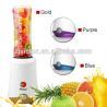 China 2016 Mini travel blender juicer portable blender wholesale
