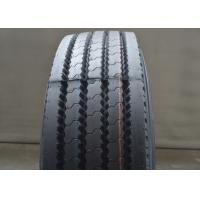 All Season Highway Truck Tires 275/70R22.5 For Long Haul Transportation