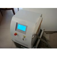 China Portable Pigmentation, Eyebrow Line Nd Yag Laser Tattoo Removal Machine With Q - Swith wholesale