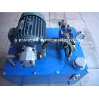 China centrale hydraulique wholesale