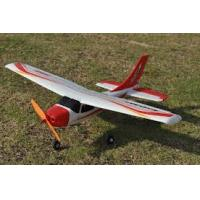 China Mini 4ch Cessna RC Aerobatic Helicopters Airplane / Aircraft EPO Brushless ES9901-C wholesale