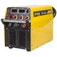 China Aipower WI-630 630A Small Inverter Welding Machine , Portable Inverter ARC Welder on sale