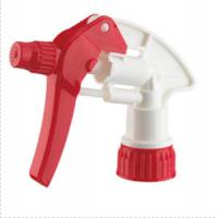 Wholesale plastic water mist sprayer plastic mini trigger sprayer for hair care products