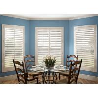 Buy cheap China Aluminum Reinforced Polycore Shutters/pvc/Aluminum shutters windows from wholesalers