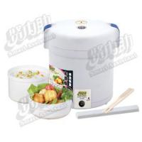 Electric Vehicle Mobile Warm Keeping Lunch Box