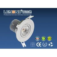 China Commercial Lighting Led Downlight CRI80 high lumens output for hotel application on sale