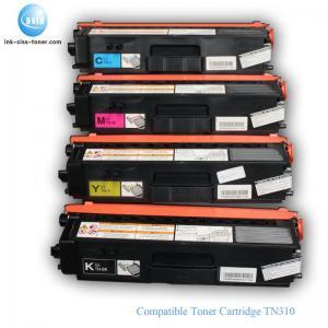 China Compatible color ricoh toner cartridges TN 310 375 378 on sale