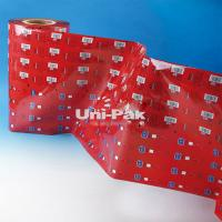 China Lamination Flexible Plastic Films For Packaging / Food Packaging Film wholesale