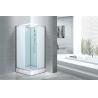 Popular Glass Bathroom Shower Cabins Free Standing Type KPNF009
