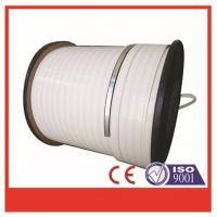 China Black Butyl Sealing Spacer , Insulated Glass Spacer Bars For Double Glazed Units wholesale