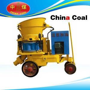 China Explosion-proof shotcrete machine wholesale