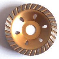 China Diamond Grinding Wheel wholesale