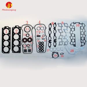 China 2UZFE For TOYOTA LAND CRUISER 100 and LEXUS LX (UZJ100) 470 Full Set Engine Gasket Engine Overhaul Kits Car 04111-50120 wholesale