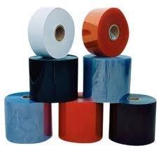China Medical 0.25mm Calendered PVC Film Rigid Polyvinyl Chloride Film wholesale