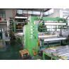 China Leatheroid緑色のためのPLCのコントローラー ポリ塩化ビニールのカレンダー機械4ロール wholesale