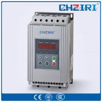 China 5.5-600kw 3 phase stepper electrical motor soft starter 3 phase starter for induction motor pump soft start top quality wholesale
