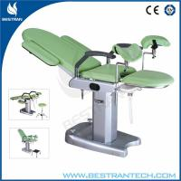 China Electric Medical Examination Chairs / Obstetric Delivery Table 820mm Height wholesale