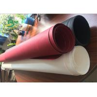Buy cheap Natural Fibrous Pulp Recyclable Kraft Paper / White Kraft Paper Roll from wholesalers