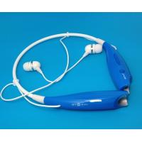China HB800 for lg tone bluetooth headset Factory Whloesale Sport Bluetooth Headset wholesale