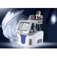 "China Hot Sale!!! 50W / 1MHz / 8.4"" True Color LCD Touch Fractional Needle RF Beauty Equipment wholesale"