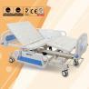 China МД-М02 Семи автоматическая больничная койка, больничная койка ИКУ для пациента wholesale