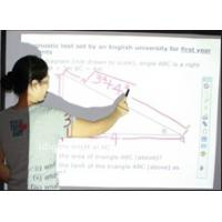 China i-Interactor portable smart board with interactive pen wholesale