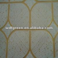 China PVC gypsum acoustic ceiling board wholesale