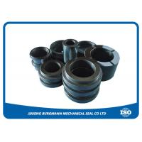 China Custom Design Mechanical Seal Spare Parts , Wear Resistance Silicon Carbide Seal Ring wholesale