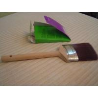 Buy cheap Oval Cutter Paint Brushes from wholesalers