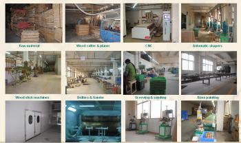 Dongguan Zhongfa Wooden Crafts Co.,Ltd