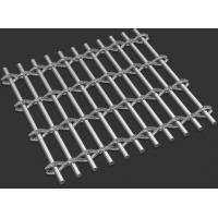 China Glass Wire Mesh Scree Aluminum Wire Diameter 0.45mm For Decoration Mesh Industry wholesale