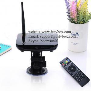 China china wholesales watch tv by internet tv box CS968 on sale
