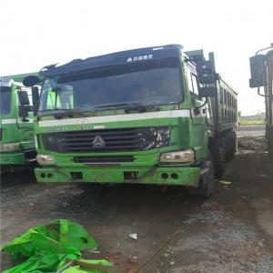 China Promotion SINOTRUK HOWO 6x4 336hp 10 wheel 20 cubic dump trucks/Isuzu dump truck/Nissan Tippers wholesale