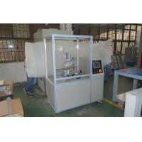 China Programmable Logic Controller Knife Paper Testing Machine Easy To Operate on sale