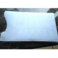 China Dust filter cloth / thick filter felt polyester nonwoven filter cloth ISO wholesale