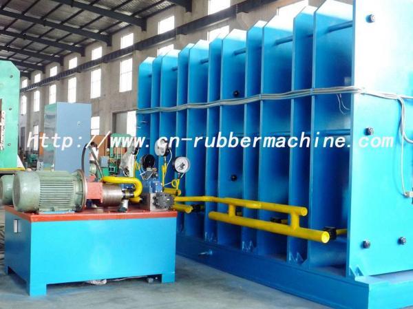 Quality Conveyor Belt Vulcanizing Machine for sale