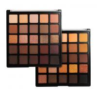 China High Pigment Eyeshadow Palette Oem 25 Colors Eyeshadow 25a Eye Makeup For Beauty wholesale