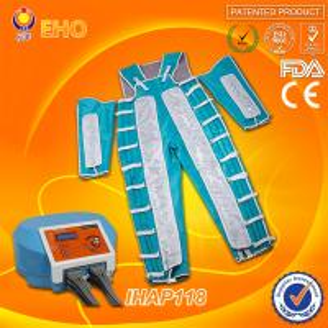 China Vacuum liposuction lymphatic massage machine pressotherapy slimming on sale