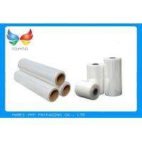 China Professional PVC Shrink Film Protective Greenhouse Plastic , 30-50mic Thickness wholesale