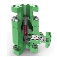 China ZDM series Automatic recycle valve wholesale