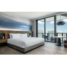 China Luxury Artistic Design Hotel Suite Room Furniture Sets Natual Wood Veneer wholesale