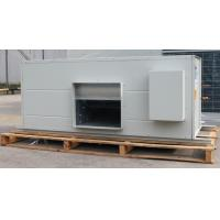 China Intelligence Fresh Split Air Conditioning Units For Factory Workshops wholesale