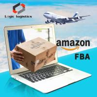 Express Air Freight Forwarders FBA Shipment To USA Warehouse