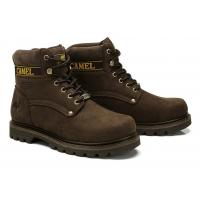 China ENISO 20345 Standard Industrial Safety Products Steel Toe Safety Shoes For Men on sale