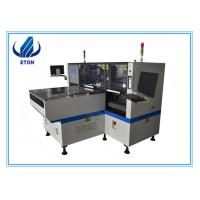 China 16 Heads Smt Chip Mounter , Led Light Production LineDual Module LED High Speed HT-E8T wholesale